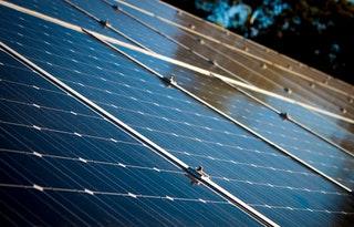 Miért éri meg a napelemes rendszer?