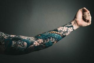A lézeres tetoválás eltávolítás és előnyei