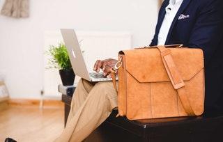 A laptoptáska a laptop cipelésének legjobb eszköze